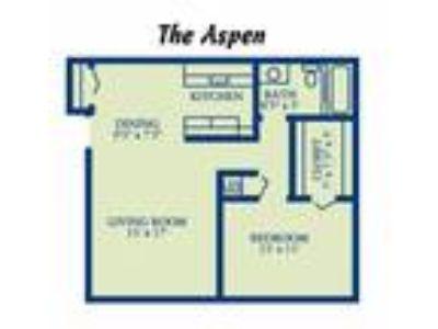 Kensington Park Apartments - One BR One BA SMALL