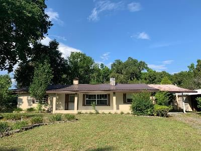3 Bed 1.5 Bath Foreclosure Property in Belleview, FL 34420 - SE 55th Avenue Rd