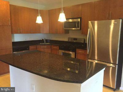 444 W Broad St #401 Falls Church, Luxurious Two BR/Two BA Condo