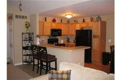 Super clean condo. Tons of upgrades. 2 beds 2 b