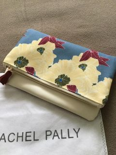 Reversible Clutch brand new with dust bag