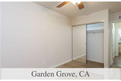 Welcome Apartments where we reside in Sunny Garden Grove, CA. Carport parking!