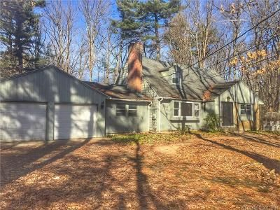 4 Bed 2 Bath Foreclosure Property in Avon, CT 06001 - Moravia Rd