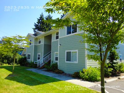 2 bedroom in Bellingham