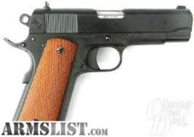 "Want To Buy: Wtb 1911 4.25"" barrel."