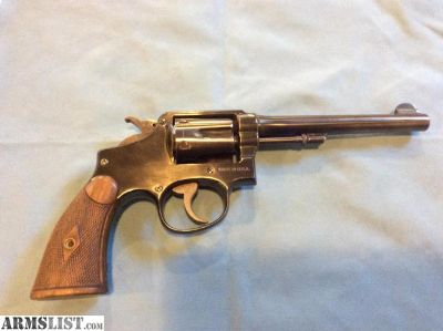 For Sale: Smith & Wesson M&P .38spl