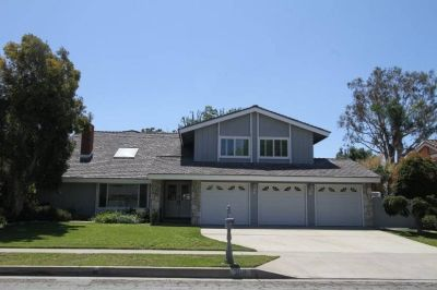 $4400 5 single-family home in Fullerton