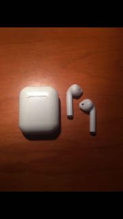 Brand new wireless earbuds (never used!)