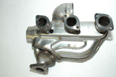 Buy Porsche 993 Turbo Heat Exchanger Exhaust Manifold Right 99321104056 motorcycle in Los Angeles, California, United States, for US $1,489.99