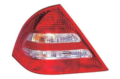Sell Replace MB2800117 - 2005 Mercedes C Class Rear Driver Side Tail Light Assembly motorcycle in Tampa, Florida, US, for US $161.34