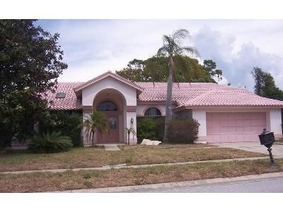 3 Bed 2 Bath Foreclosure Property in Holiday, FL 34691 - Summervale Dr