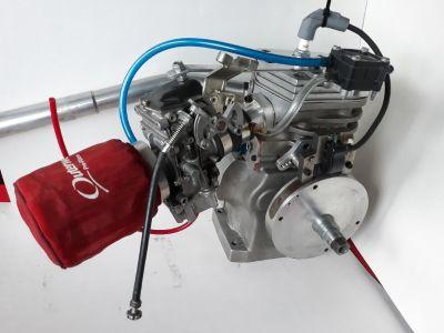 Junior Specialties Alcohol Terminator Block 11.90 Engine