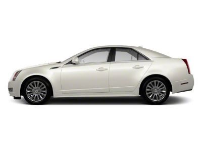 2010 Cadillac CTS 3.0L V6 Luxury (White Diamond Pearl)