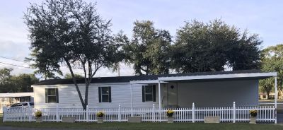 Rent-To-Own 3/2 Mobile Home