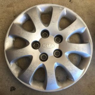 "Find KIA SEDONA 15""OEM WHEEL RIM COVER HUB CAP HUBCAP 2004-2005 1K53A37170 570-66013 motorcycle in Harbor City, California, United States, for US $11.99"
