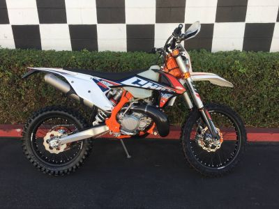 2019 KTM 300 XC-W TPI Six Days Competition/Off Road Motorcycles Costa Mesa, CA