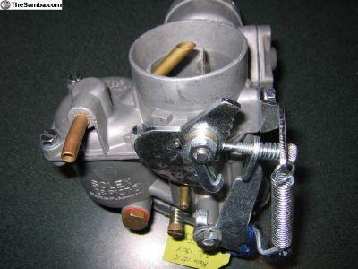 Solex 28 PICT/PICT-1 Carburetor