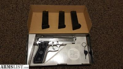 For Sale: Taurus pt92 afs