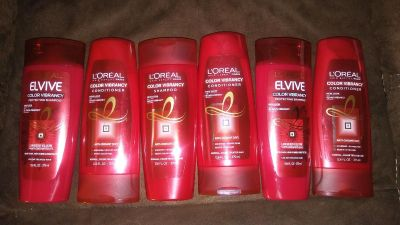 For your colored Hair