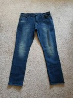 Men's A&E 40x34 360* Jeans - NEW