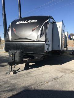 2018 Heartland Mallard M335
