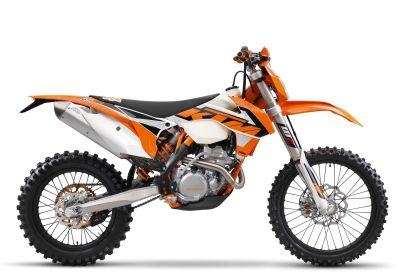 2016 KTM 250 XC-F Motorcycle Off Road Manheim, PA