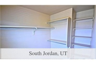This rental is a South Jordan apartment located South Granby.