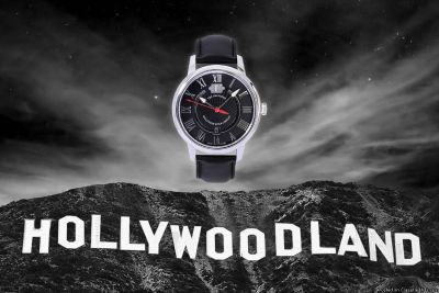 Hollywood Premiere Watch