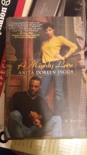 A mighty love by anita doreen diggs.