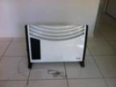 Belle Portable Electric Heater