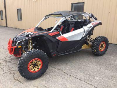 2019 Can-Am Maverick X3 X rs Turbo R Utility Sport Claysville, PA