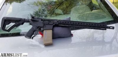 For Sale: Daniel Defense M4V11