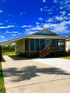1831 S Doughty S St Rockport Two BR, Darling Coastal Cottage