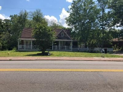 4 Bed 2 Bath Preforeclosure Property in Hogansville, GA 30230 - E Main St