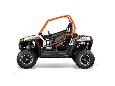 2013 Polaris RZR S 800 LE Sport-Utility Utility Vehicles Harrison, AR