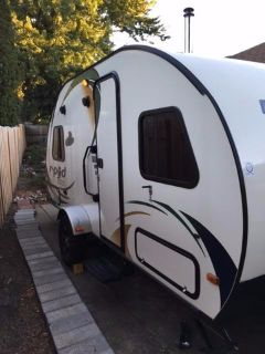 2014 Forest River r pod RP-178