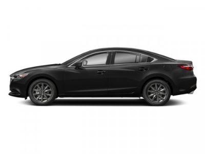 2018 Mazda Mazda6 Sport (Jet Black Mica)