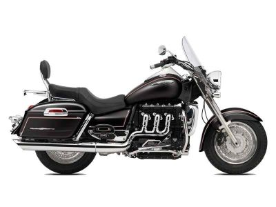 2015 Triumph Rocket III Touring ABS Touring Motorcycles Long Island City, NY
