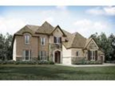 The Elmsdale by Drees Custom Homes: Plan to be Built