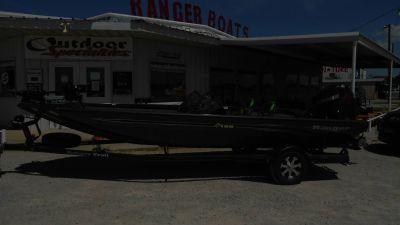 2019 Ranger rt 188 Jon Boats Eastland, TX