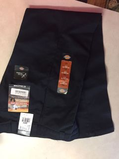 Dickies boys regular fit pants 26-32