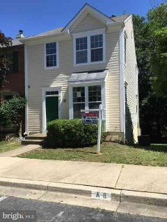 1223 Stockport CT BOWIE Three BR, Fully renovated