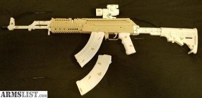 For Sale: IO Inc AK-47