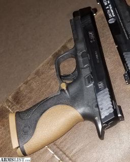 For Sale/Trade: Smith and Wesson 45