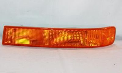 Sell Parking Side Marker Lamp Light Driver Side Left Hand motorcycle in Grand Prairie, Texas, US, for US $41.87