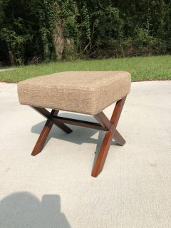 Target Cushioned Foot Stool
