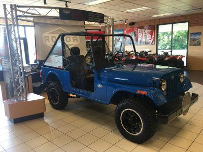 2018 Mahindra Roxor Sport Side x Side Utility Vehicles Chanute, KS