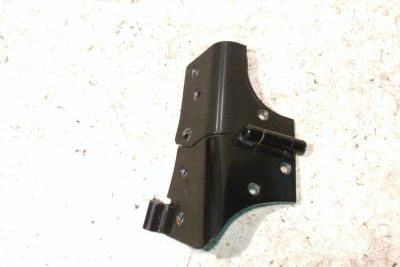 Buy Jeep Wrangler TJ Windshield Frame Hinge 97-06 Black RH motorcycle in Boyertown, Pennsylvania, US, for US $29.95