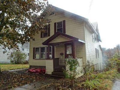 4 Bed 1.5 Bath Foreclosure Property in Keene, NH 03431 - Court St