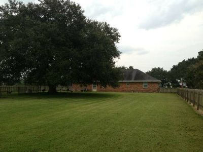 SALE GREAT 3 BR 2 BA BRICK HOME FOR GROWING FAMILIES (breaux bridge)